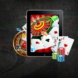 Jouer au casinos en ligne sur ipad