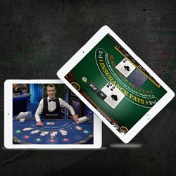petit topo sur jeux blackjack ipad