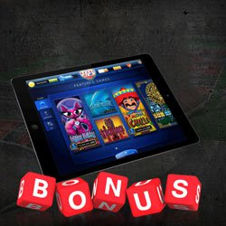 top bonus ipad pour se divertir
